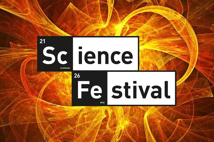 Science Festival 2018