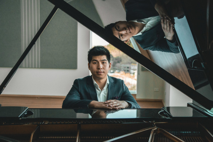 Masters Recital – Christopher Wong