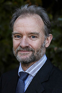 Professor Michael Littlewood