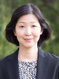 Associate Professor Nana Oishi
