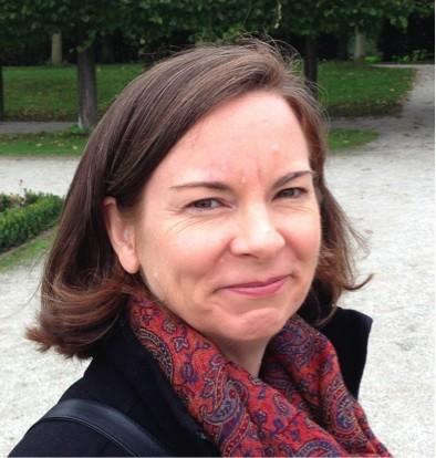 Louise Hanson-Dyer Music Colloquium: Samantha Owens