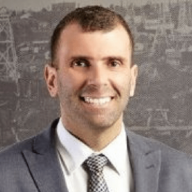 Dr Gavin Lind