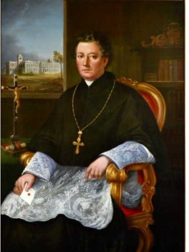 A Baroque Bishop in Colonial Australia: The Cultural Patronage of Bishop James Goold (1812–1886)