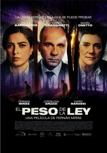 El Peso de la Ley (The Heavy Hand of the Law)