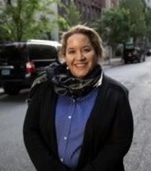 Megan Davis professor