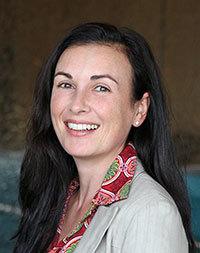 Dr Kat Ellinghaus