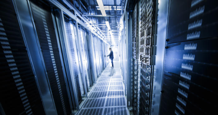The Australian Urban Research Infrastructure Network has the computing power in place to handle the data from the citizens science initiative. Picture: Thomas Trutschel/Getty Images