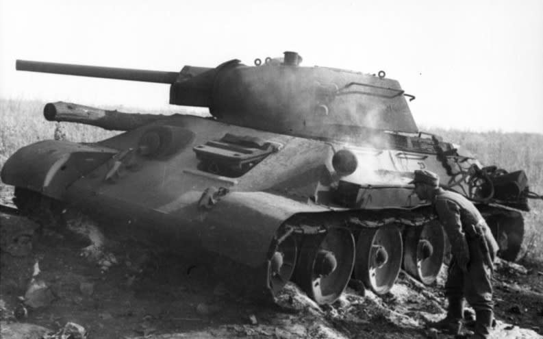 The Battle of Kursk: 75 years on   Pursuit by The University