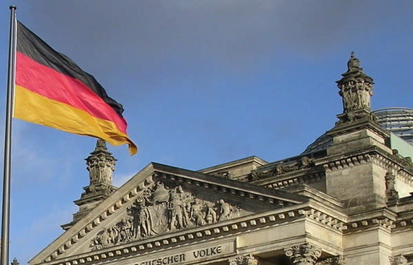 The Path Ahead for Australia-Germany Relations