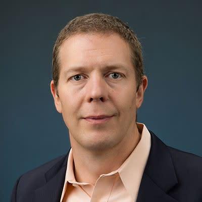 Associate Professor Brian Chaplin
