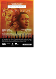 """Queen of Katwe"" Movie Screening & Fundraiser"