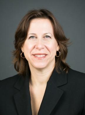 Professor Joanne Bauer