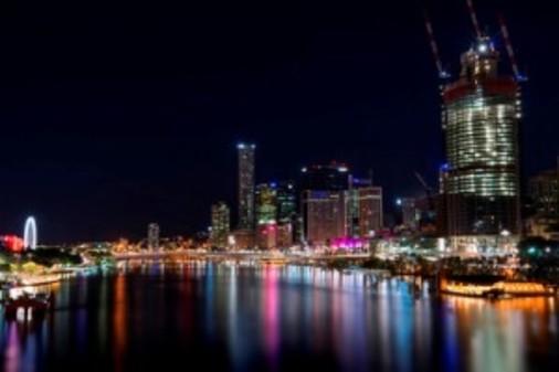 MLS Alumni Reception in Brisbane