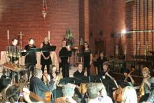 Medieval and Renaissance Ensemble
