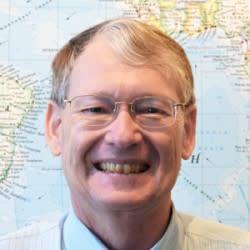 Dr Mark Freudenberger