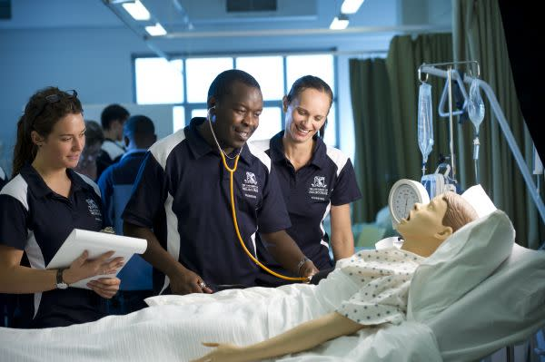 Master of Nursing Science Information Session