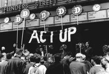 Transmissions: Archiving HIV/AIDS - Melbourne 1979-2014