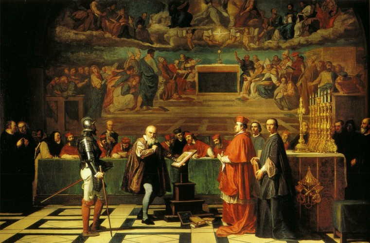Science, Culture and Politics: Renaissance Italy and the Thirty Years' War