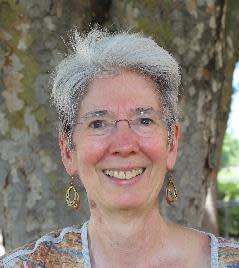 Professor Johanna  Schmitt