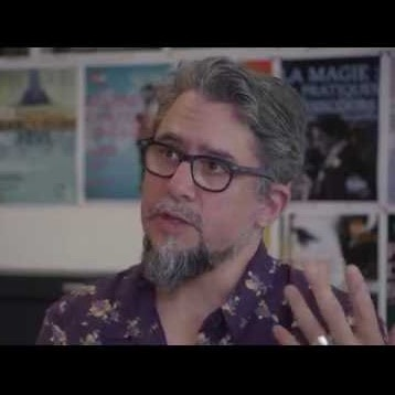 Associate Professor Seth Kim-Cohen