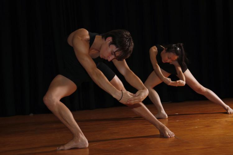 Dance Audition Preparation Workshop