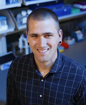 Dr Nicholas Banovich