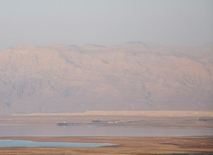 Climate Change, Water Security and National Security for Jordan, Palestine and Israel