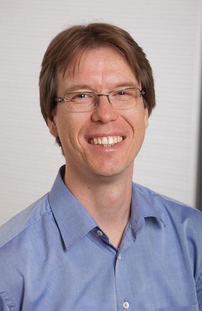 Professor Peter Tschmuck