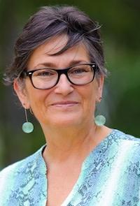 Professor Lynette Russell