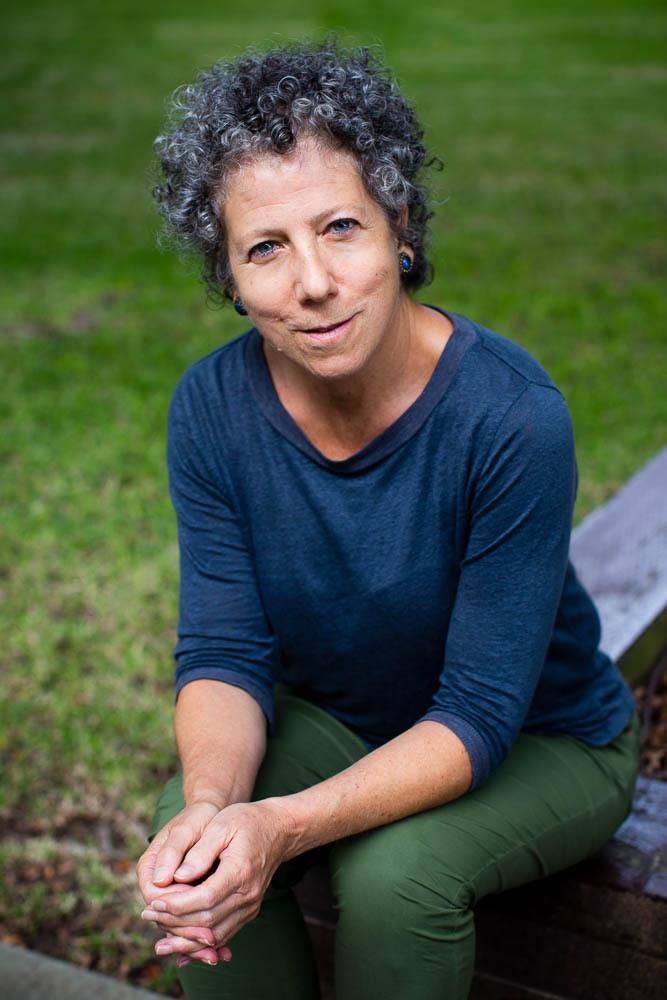 Professor Andrea Durbach