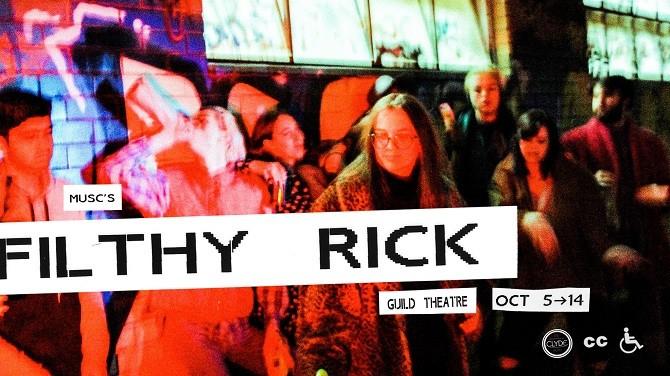 Filthy Rick