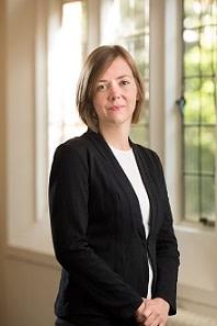 Dr Sarah Rogers