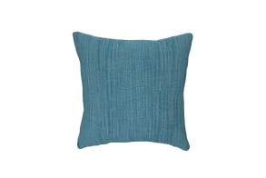 Kingfisher Wing Cushion
