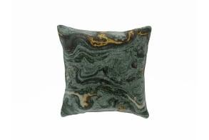 Modern Minerals Malachite Cushion