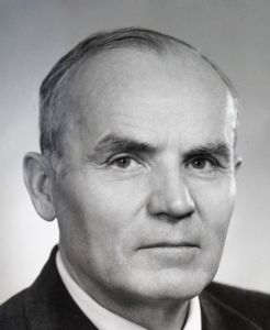 Alexander M