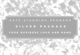 For Businesses: Silver Sponsor
