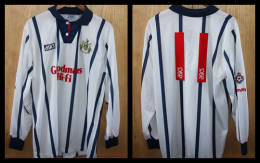 1993/5 Pompey Away Jersey