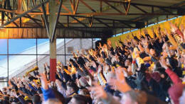 Chance to Win a 2016/17 CUFC season ticket!