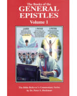 Commentary on General Epistles Volume 1: James, I & II Peter