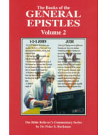 Commentary on General Epistles Volume 2: I, II & III John, Jude