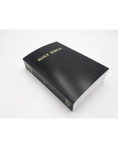 Handsize Economy Ruckman Reference Bible