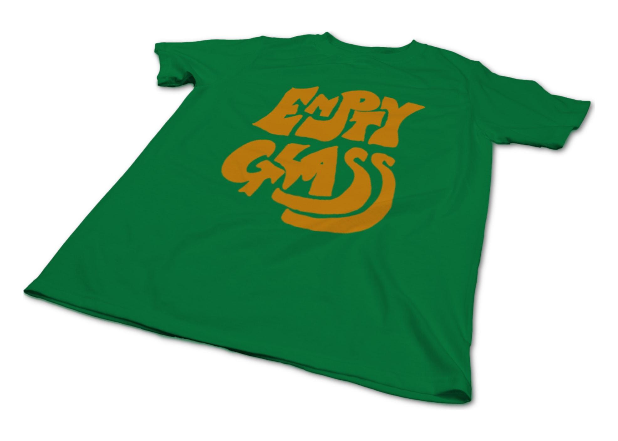 Empty glass empty glass   green orange 1473032692