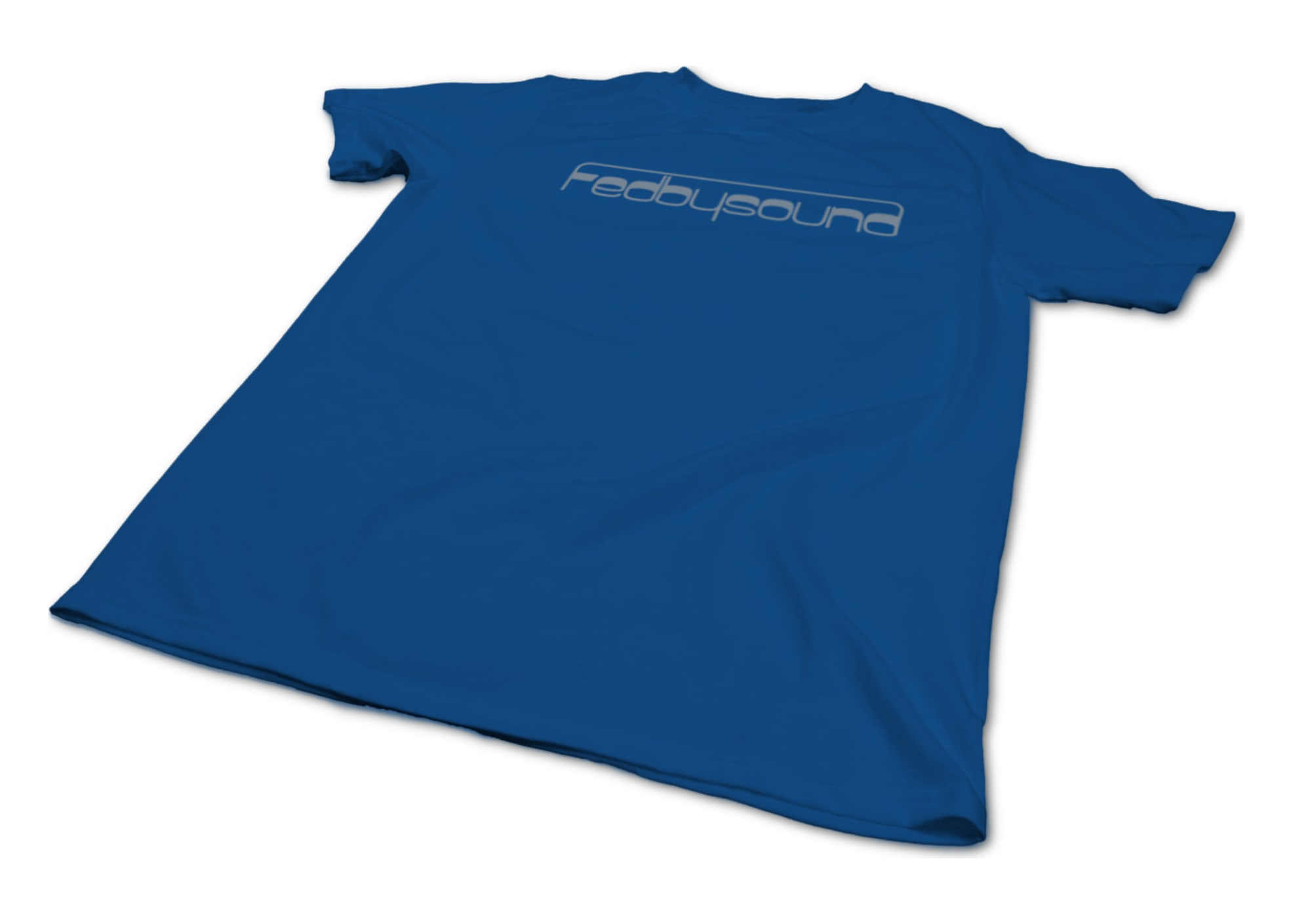 Fedbysound logo  gray on blue  1600098542