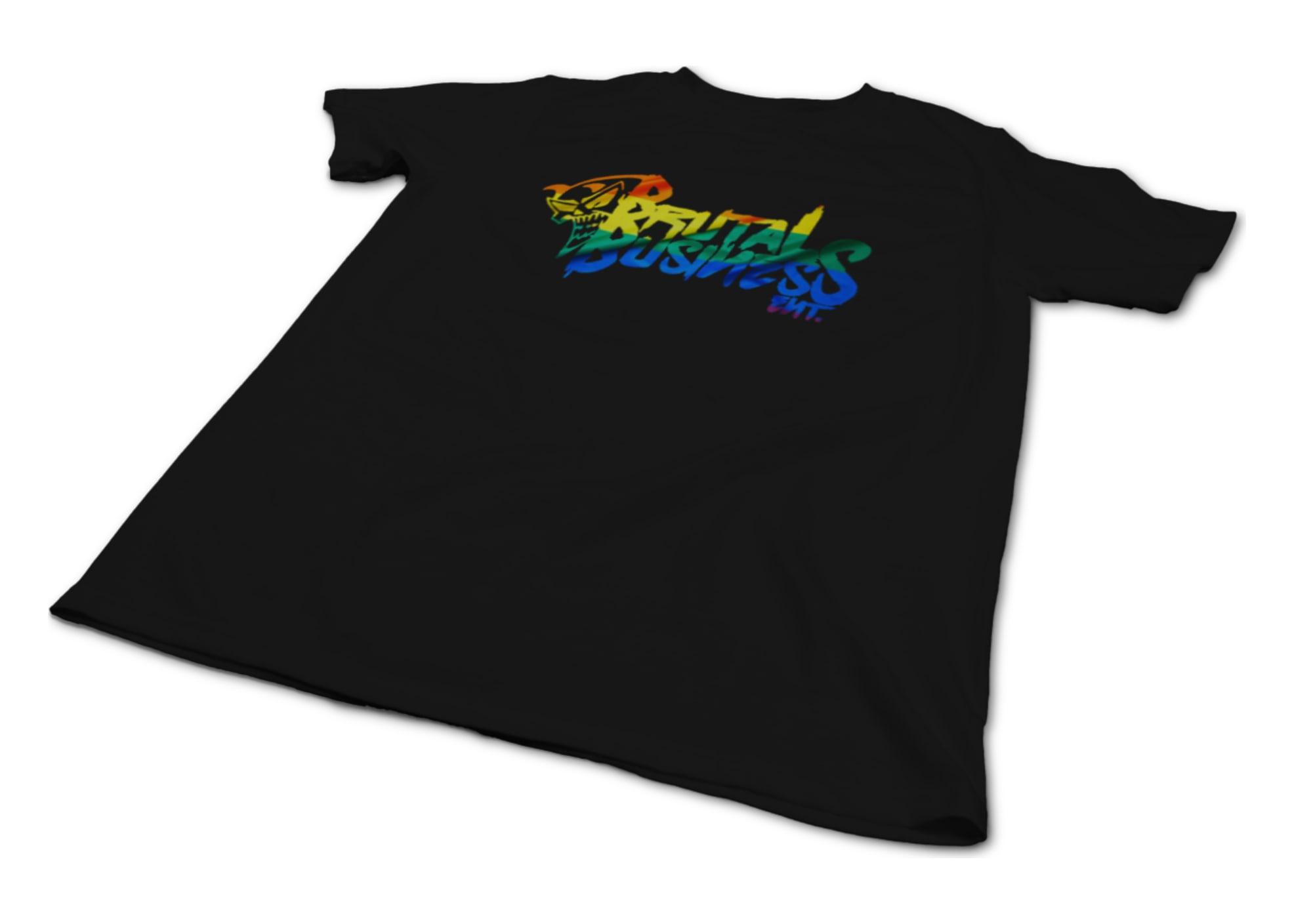 Brutal business pride 1621213738