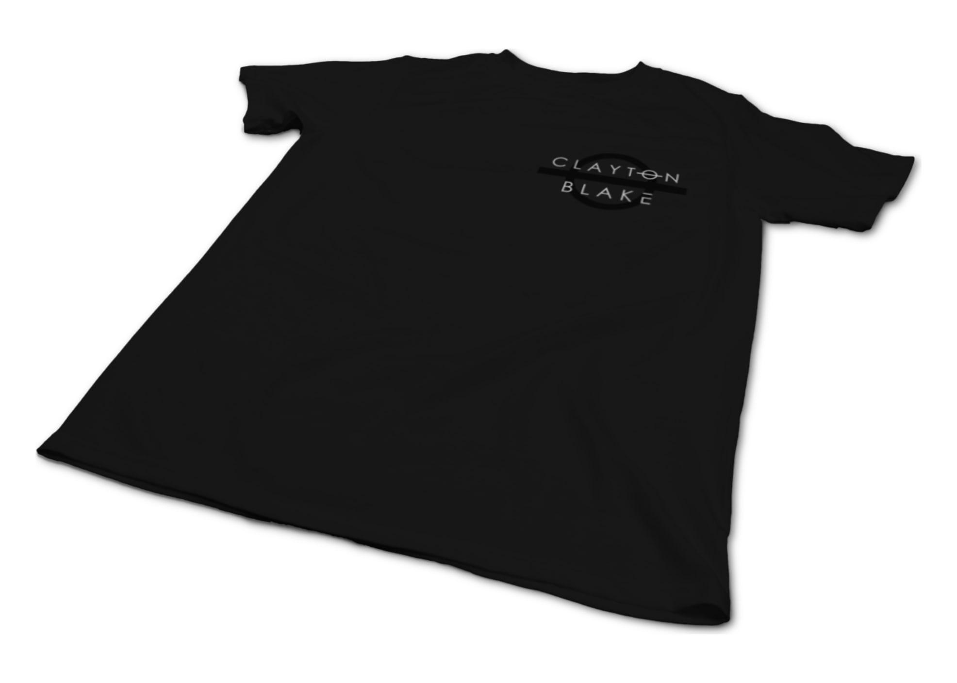 Clayton blake clayton blake i am defiant logo 1610030257