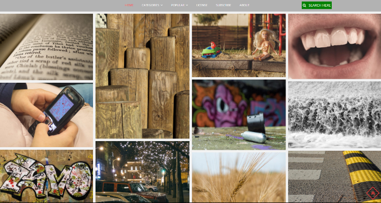 Libreshot Screenshot 2