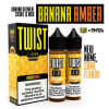 Twist Banana Amber - 2 Pack