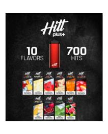 Product HITT PLUS Disposable - 1 Pack