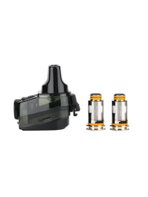 Geekvape Aegis Boost Replacement Pod with Coils - 2 Pack
