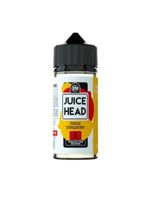 Juice Head TFN Mango Strawberry